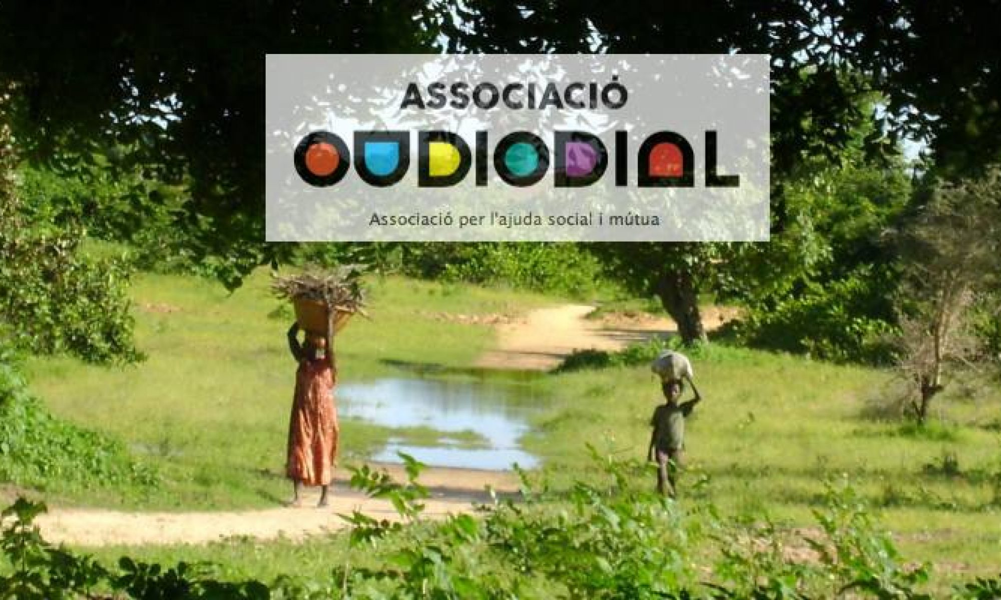 Oudiodial